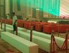北京车展专用沙发条 沙发凳租赁 各色一米栏出租