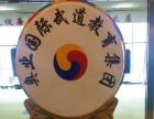 奥业国际跆拳道入驻欧亚新生活购物中心