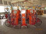 液化石油气定量控制系统