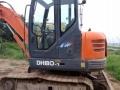 斗山 DH80-7 挖掘机  (JQKKK999)