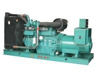 出售玉柴50千瓦柴油发电机组YC