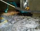 湖州小挖机出租长兴小挖机出租南浔小挖机出租价格低