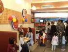 厦门汉堡店加盟 2千家加盟店 开店后3月回本