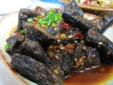 臭豆腐怎么做 邵陽哪里可以學做臭豆腐