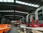 11米-13米钩机板 2-3桥挖掘机运输半挂车