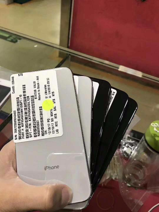 低价促销iPhoneX-8P-8-7P-7-6P-6-6S