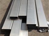 佛山销售304不锈钢扁管 扁通 大量供应