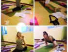 梵媞瑜伽教练班火爆招生了