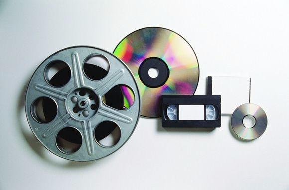 老式录相带转光盘 老式录相带转光盘设备