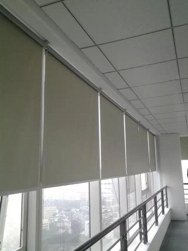 成都防紫外线窗帘 办公窗帘