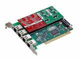 atcom AXE400P 4FXO/FXS  asterisk