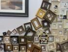 杭州卓越画廊-油画.国画,裱画,画框