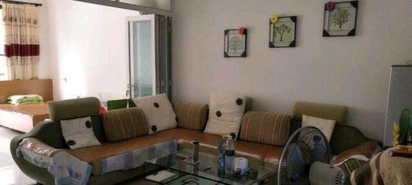 吉阳区-榆亚路红沙丽景嘉园2室1厅1卫2600元