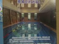 【前5名送500单次卡】游泳培训中心,10节包会