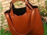 2014新款欧美时尚包包购物袋外贸原单批发大包包手提单肩女包