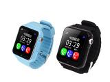 新款儿童蓝牙电话手表 儿童GPS定位手环