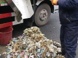 北京分离式吸粪车型号 分离式掏粪车 实现了变废为宝