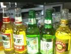 经销各种洋酒、啤酒