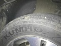 锦湖轮胎个人替换下来的