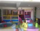 大连普兰店便宜出售9成新室内儿童游乐场设备