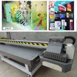 瓷砖背景墙uv**平板打印机 冰晶画设备玻璃装饰画UV打印机