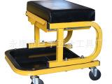 修车凳带抽屉  组装式摩托车修理修车凳工作凳机修凳折叠凳02