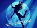 华翎专业舞蹈培训中心 零基础教学 钢管舞 爵士舞