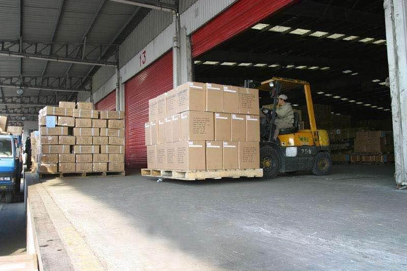 重庆到淄博市货运公司 行李托运 回程车