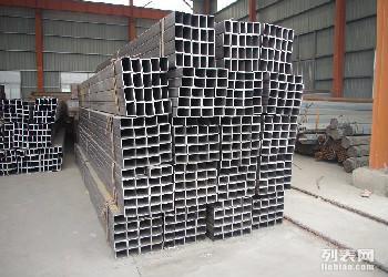 供应河南三门峡市方矩管价格 方矩管生产厂家 种类齐全