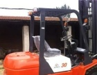 二手合力15吨2吨3吨叉车电瓶叉车夹抱叉车柴油内燃叉车