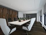 别墅大平层复式高端豪华室内设计简约时尚欧式新中式日式风格
