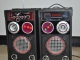 音响 专业音响 专业舞台有源音箱带USB