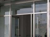 上海玻璃门安装 定做玻璃隔断 维修玻璃门 配换玻璃