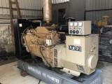 常平备用电源150kw二手康明斯柴油发电机组