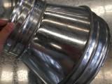武漢彩鋼玻纖復合風管-沌口鍍鋅鋼板風管