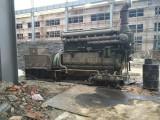 张家港国产发电机组回收 常熟道依茨进口柴油发电机组回收