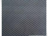 优质空气过滤网空调过滤网汽车空滤网塑料方格网现货供应