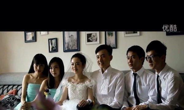 辽源市婚礼微电影摄像婚纱照