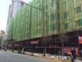 哈尔滨门式脚手架丨包安装、包送货丨钢管、活动脚手架
