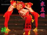 小猪演出服儿童演出服装小红猪表演服 幼儿扮演动物造型舞蹈服装