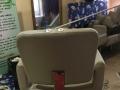 八成新美发椅子,可做家用电脑椅,能升能降能转