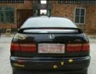 本田序曲1997款2.2VTi手动自己用的超靓的本田跑车
