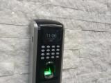 笋岗指纹门禁安装 密码门禁安装 道闸系统安装 指纹门禁安装