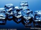 天津食用冰销售 天津食用冰配送 寒冰公司批发小冰块