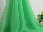 夏季女式连衣裙布料75D复合丝雪纺纱面料