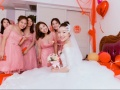 韩式新娘跟妆 舞台妆 专业 走心 更注重细节