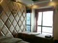 锦海东方银座 2室2厅100平米 豪华办公装修 随时入驻
