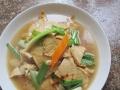 泽雅漂流+拓展+美食一日游套餐 含午餐 美食 漂流