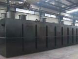 工业车间污水处理设备 溶气气浮 一体化有机污水处理设备