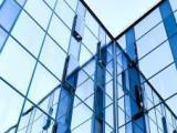 高层玻璃幕清洁、高层外墙粉刷,高空外墙广告安装